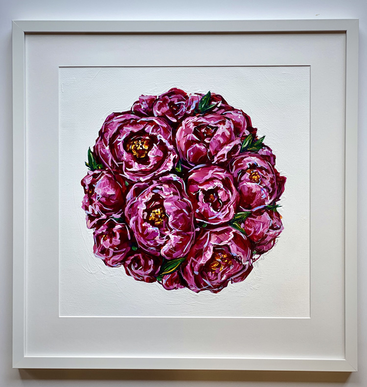 Peonies Please