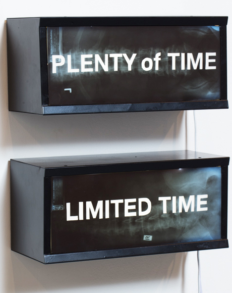 Plenty of Time